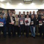 Учебный центр компании profine RUS провел семинар в Казахстане