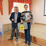 ГК IEK поддержала «Свет в окошке» Челябинска