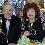 Завершена опись имущества Петросяна и Степаненко
