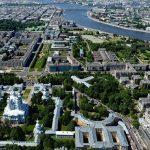 В Петербурге один из скверов назвали в честь певицы Елены Образцовой