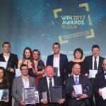 Партнер «профайн РУС» компания «Оконные технологии» стала победителем в номинации «Зеленые окна» в рамках премии WinAwardsRussia 2017