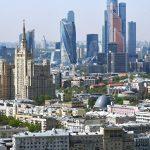 Около 86% номерного фонда в Москве забронировано на период ЧМ-2018