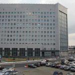 Суд признал банкротом экс-подрядчика сооружения фондохранилища Эрмитажа