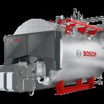 Комплексные решения Bosch позволяют снижать процент брака на крупнейшем шинном производстве