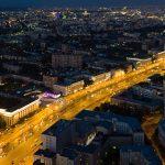 Эксперты: рынок премиум-новостроек Москвы вырос за 2017 год на 29%