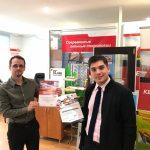 Партнер «профайн РУС» в Вологде подтвердил высокое качество своей продукции и получил «Диплом качества KBE»