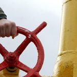 Потребление газа в Москве снизилось в последние годы на 21%
