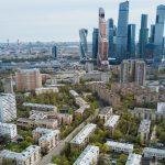 Объявлен конкурс на проекты домов по реновации жилья в Москве