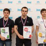 Победителем первого открытого чемпионата по сухому строительству и штукатурным работам стал участник из Тулы