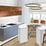 «Дачный ответ» и ROCKWOOL создадут уютную кухню с игровой зоной