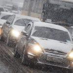 Главные улицы центра Москвы перекроют с 29 декабря по 4 января