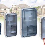 Российские ЩУРн-П IEK® обеспечат безопасность электросчетчиков в экстремальных условиях