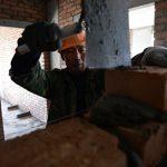 Мень: объем ввода жилья в РФ может достигнуть 120 млн кв метров к 2024 году