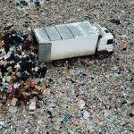 Власти: объем мусора на полигонах Подмосковья уменьшится в 2 раза в 2019 г