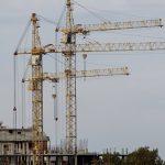 В Химках привлекли новых инвесторов для завершения долгостроя «Авиатор»