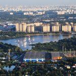 Север Москвы лидирует по спросу на коммерческую недвижимость с начала года