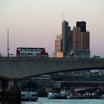 Лондон лидирует в мире по инвестициям в коммерческую недвижимость