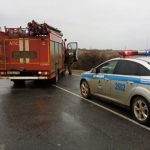 СК проводит проверку по факту обрушения моста в Приморье