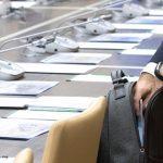 Глава омского Минстроя ушел в отставку, нового выберут через конкурс
