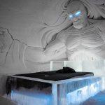 В Лапландии построили ледяной отель для фанатов «Игры престолов»