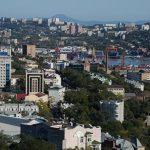 Власти: новый генплан Владивостока уменьшит застройку на сопках города