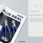 Акция BLUE DEAL от GEDORE