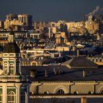 Территорию завода «Краснознаменец» в Петербурге могут застроить жильем