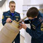 В России 500 крупных объектов построили без согласования с МЧС