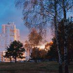Норма вредных веществ в воздухе в Жулебино и Кожухово превышена в 3,5 раза