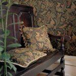 Palladio — Дизайнерские обои и ткани от Thibaut
