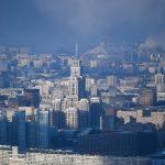 Эксперты прогнозируют минимальный ввод офисов в Москве в 2018 году