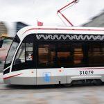 В Москве запустят скоростной трамвай от Мосрентгена до Ватутинок