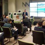 Prefab Workshop 2017: Schneider Electric провел в Москве мастер-класс по prefab-ЦОДам