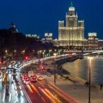 Московский урбанистический форум пройдет в этом году в «Зарядье»