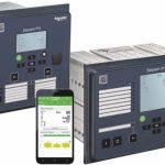 Schneider Electric представляет Easergy Sepam P3 – первое в мире устройство РЗиА с цифровыми возможностями