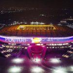 Крепёж fischer обеспечит надёжность кресел и перил на «Ростов Арене»