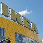 IKEA планирует построить в Хельсинки ТРЦ с отелем