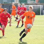 Вперед к футбольным победам вместе с KBE