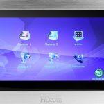 Новые видеодомофоны с функцией видеосигнализации компании  «JINSUNTechnology» вышли на рынок России.