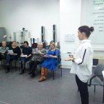 Специалисты «Окна Мастер» прошли обучение в Академии Rehau