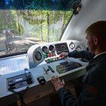 Детская железная дорога в новой Москве может появиться в ближайшие 5 лет